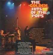 Procol Harum, T.Rex, Jimi Hendrix, Shocking Blue... - The Golden Hits Of The Pops