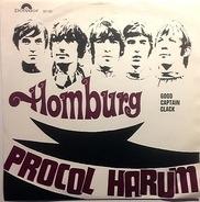 Procol Harum - Homburg