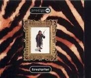 The Prodigy - Firestarter [Maxi]