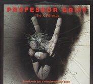 Professor Griff - Disturb N Tha Peace (Freedom Is Just A Mind Revolution Away)