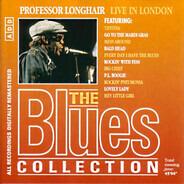 Professor Longhair - Live In London