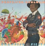 Professor Longhair - Crawfish Fiesta
