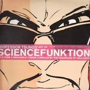 Professor Tsungs art of ScienceFunktion - Professor Tsungs art of ScienceFunktion