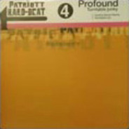 Profound - Turntable Junky
