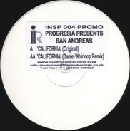 Progresia Presents San Andreas - California
