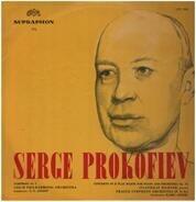 Prokofiev - Symphony No. 7 / Piano Concerto Op. 10