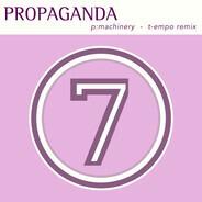 Propaganda - p:Machinery (T-Empo Remix)