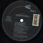 Propaganda - Your Wildlife