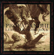 Propagandhi - Less Talk, More Rock