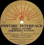 Psychic Interface - Tribal Stomp / Cherokee Nation