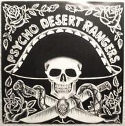 Psycho Desert Rangers - Psycho Desert Rangers