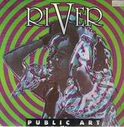 Public Art - River
