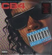 Public Enemy, Parental Advisory, a.o. - Cb4