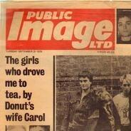 Public Image Ltd - Public Image