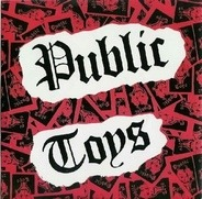 Public Toys - Tote Helden