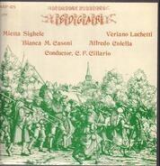 Puccini - Edgar