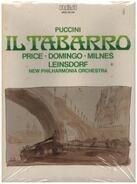 Puccini - Il Tabarro