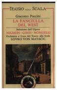 Puccini - La Fanciulla Del West