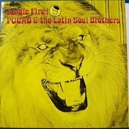 Pucho & His Latin Soul Brothers - Jungle Fire!