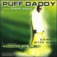 Puff Daddy - Come With Me