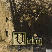 Puff Daddy & The Family Featuring Notorious B.I.G. & Busta Rhymes - Victory (Remixes)
