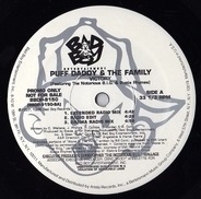Puff Daddy & The Family - Victory