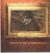 Puff Daddy, Faith Evans, 112, The Lox - Tribute To The Notorious B.I.G.