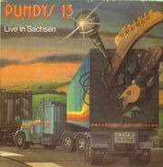 Puhdys - Puhdys 13 (Live In Sachsen)