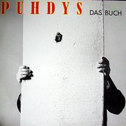 Puhdys - Das Buch