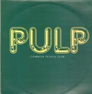 Pulp - Common People Club