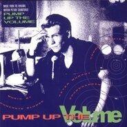 Pixies / Soundgarden / Ivan Neville a.o. - Pump Up the Volume
