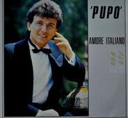 Pupo - Amore Italiano