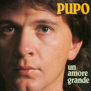 Pupo - Un Amore Grande