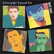 Purple Hearts - Beat That!