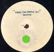 Pussy Dub Foundation - Make The World Go Round