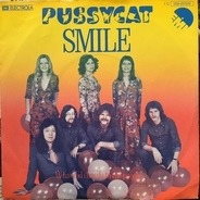 Pussycat - Smile / What Did They Do To The People