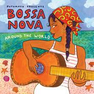 Putumayo Presents/Various - Bossa Nova-Around The World