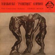 Tchaikovsky - Paris Conservatoire Orch. (Munch) - 'Pathétique' Symphony