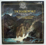 Tchaikovsky - Symphonie Nr. 6 H-moll »Pathétique«