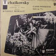 Tchaikovsky - Casse-Noisette Suite Op. 71 A