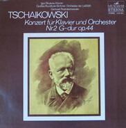 Tschaikowski - Konzert Für Klavier Und Orchester Nr. 2 G-dur Op. 44