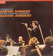 Tchaikovsky (Rostropovitch) - Manfred Symphony
