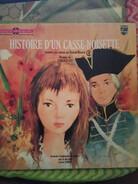 Tchaikovsky - Histoire D'un Casse-Noisette