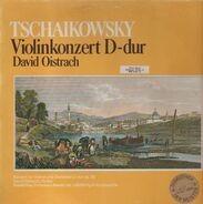 Tchaikovsky - Konzert Für Violine Und Orchester D-Dur Op. 35
