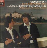 Tschaikowsky - Klavierkonzert Nr. 1