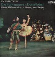 Tchaikovsky - Swan Lake & Sleeping Beauty Suites