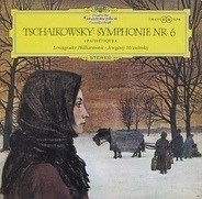 Tchaikovsky - Symphonie Nr.6 »Pathétique«
