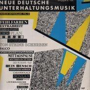 Pyrolator, S.Y.P.H. ... - Neue Deutsche Unterhaltungsmusik
