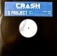 Q Project - Sticky Fingers / Ready