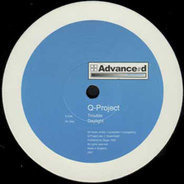 Q Project - Trouble / Daylight